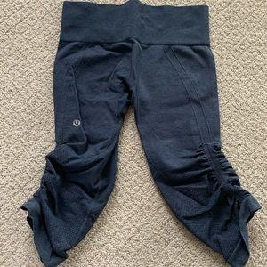 Lululemon  Compression Capri Legging